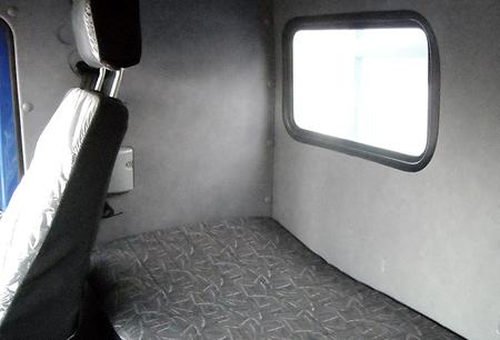 отделка спальника 3309
