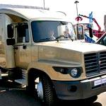 Автомобили ГАЗ-3309 Добрыня