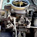 Регулировка карбюратора ГАЗ-53