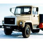 Ремонт автомобиля ГАЗ-3307