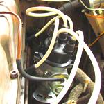 Установка системы зажигания на ГАЗ-3307