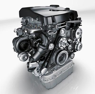 двигатель М316