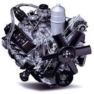 Расход топлива грузовика-вездехода ГАЗ - 66