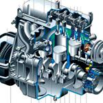 Двигатели на автомобиль ГАЗ 24