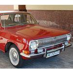 Автомобили Волга ГАЗ 24