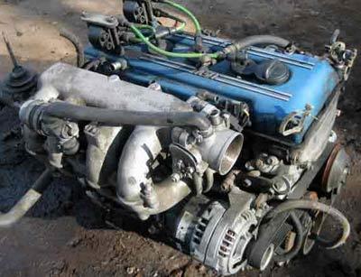 мотор змз 405