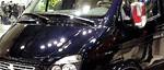 ГАЗ 2217 Баргузин технические характеристики