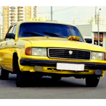 Автомобили Волга ГАЗ-3110