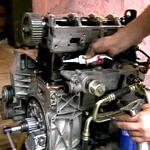 Дизельные двигатели на «Газель»