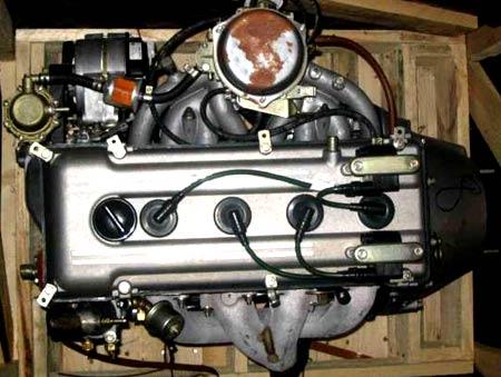 выхлопная система газ 3110 402 двигатель схема