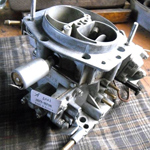 Карбюратор на Газель с 406 двигателем