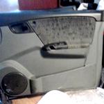 Замена дверей и их обшивки на автомобиле ГАЗ-31105