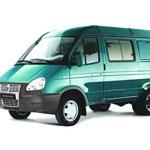 Технические характеристики автомобиля ГАЗ-2705