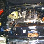 Эксплуатация и ремонт ГАЗ-3110 «Волга»