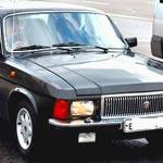 Технические характеристики ГАЗ-3102