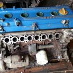 Ремонт двигателя ЗМЗ-406