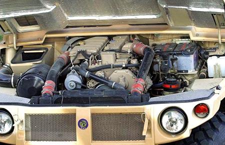 газ 2330  двигатель