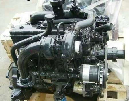 турбодизель ММЗ Д-245.7