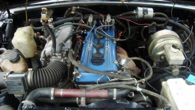 Двигатель ГАЗ 3110