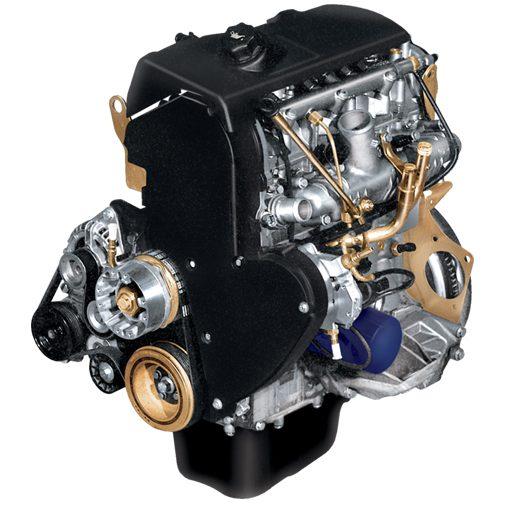 двигатель Iveco F1A