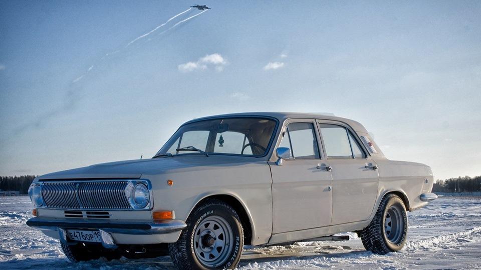 ГАЗ-2401