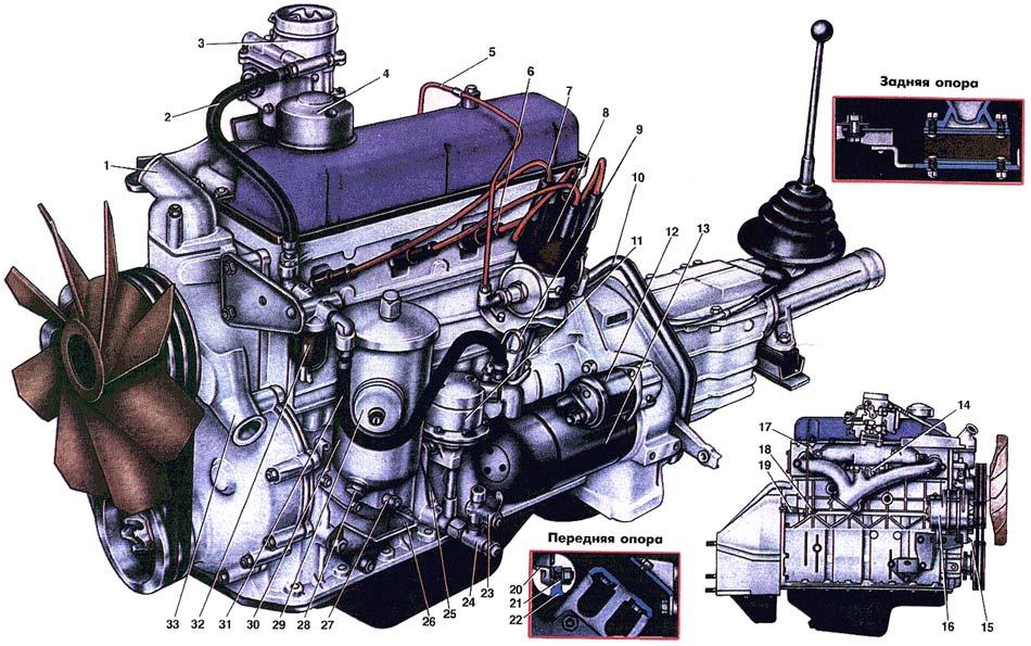 ЗМЗ-2401
