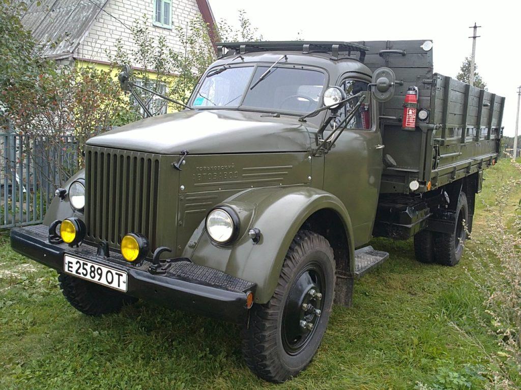 ГАЗ-51