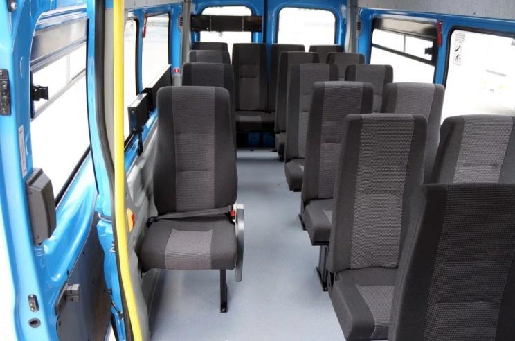 сиденья в авто