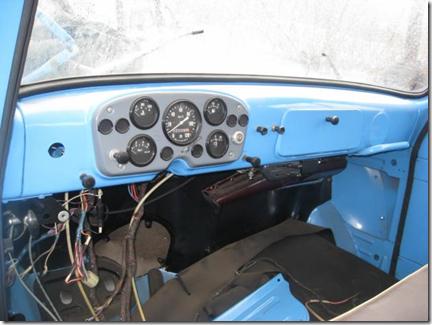 кабина ГАЗ-53