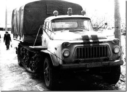 БВСМ - уникальный автомобиль скорой медицинской помощи